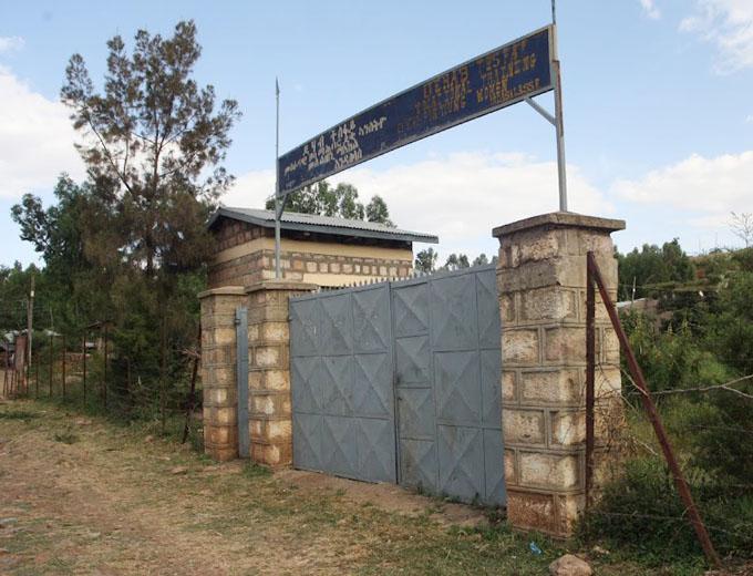 Das Ausbildungszentrum befindet sich in am Rand der Stadt Endaselassie auf einem rund 6.000 qm großen Gelände. Darauf stehen zwei Schulungsgebäude und einige Mustereinrichtungen (Latrinen, Ställe, Garten, Brunnenanlage).